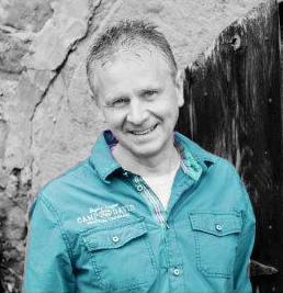Stefan Walter - Inhaber von STW-WEBDESIGN